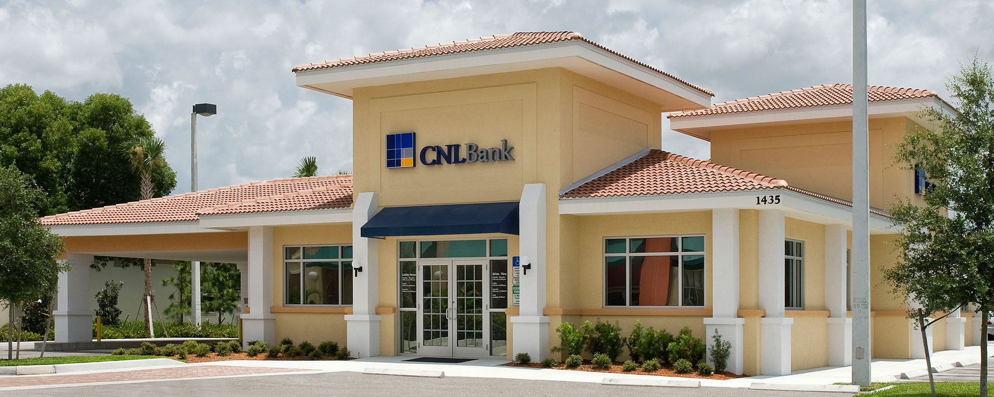 CNL Bank – Naples