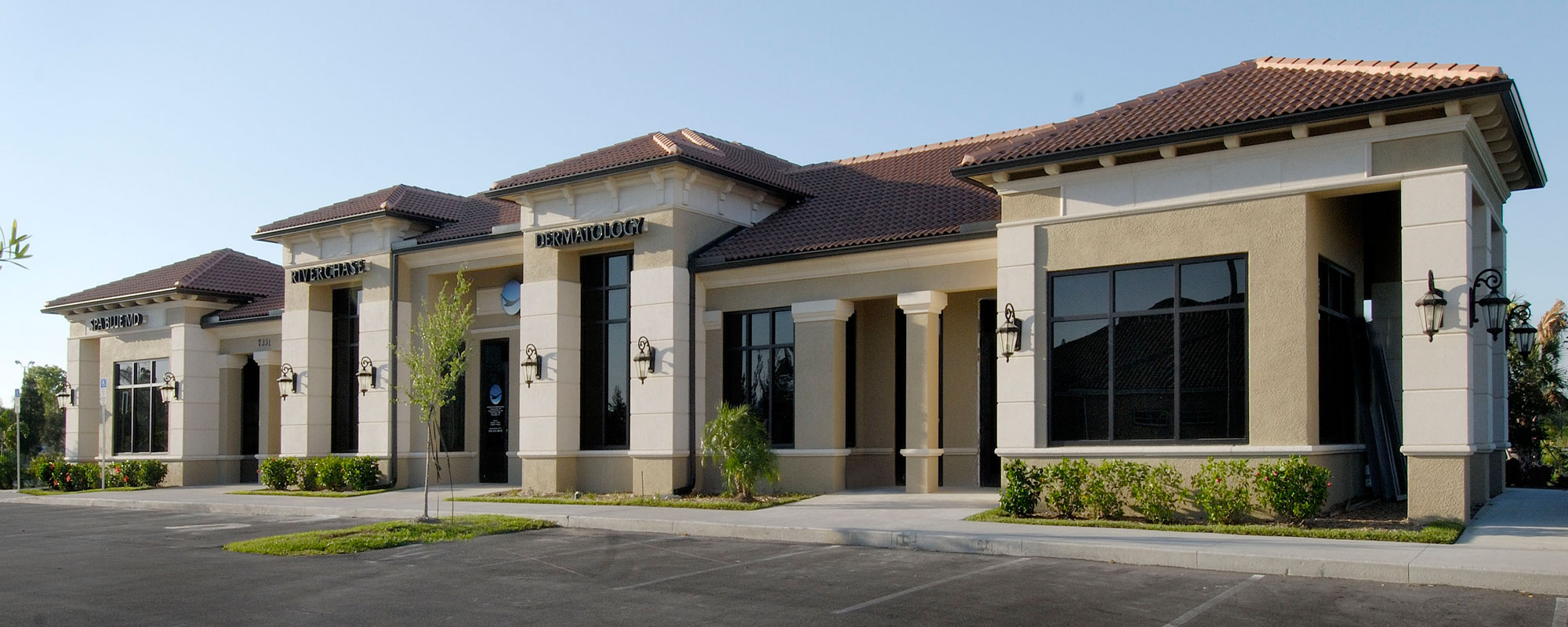 Engle Medical Office Building – Ft.Myers