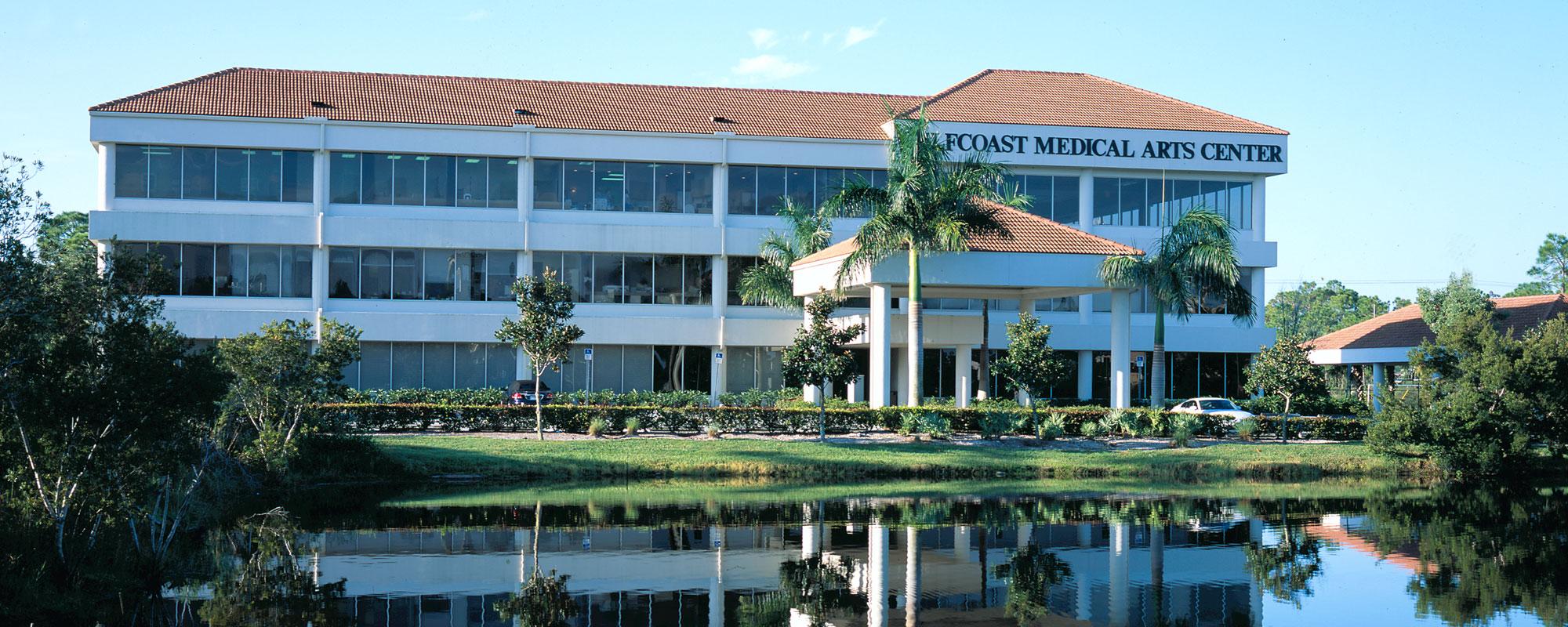 Gulfcoast Medical Arts Center – Naples