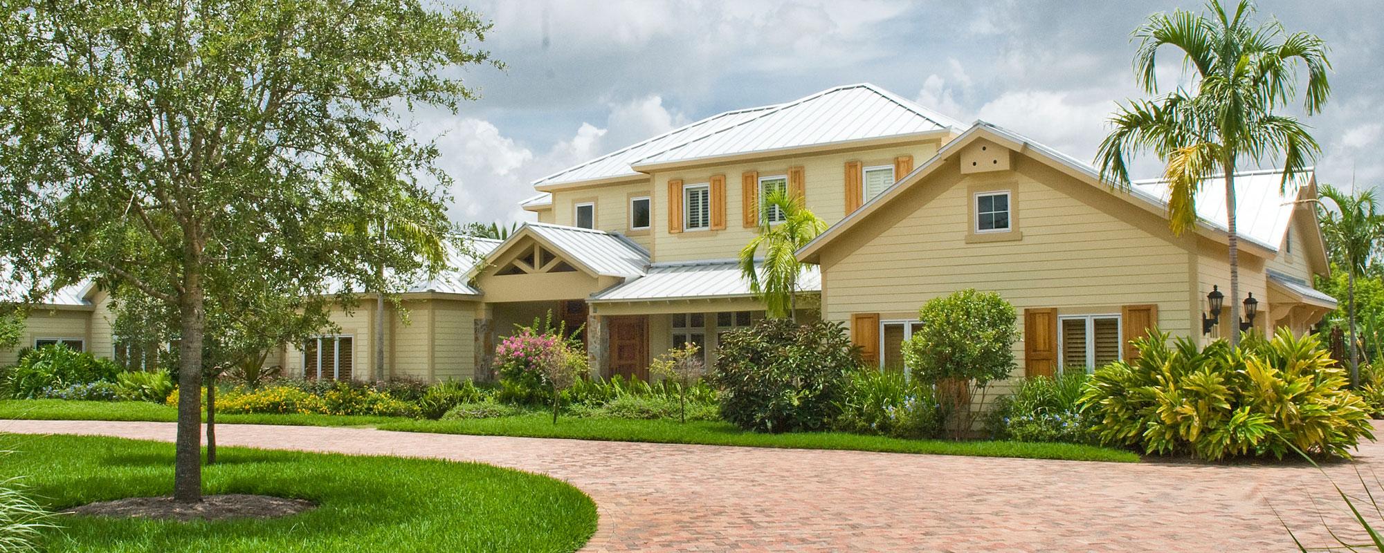 Pine Ridge Private Residence – Naples