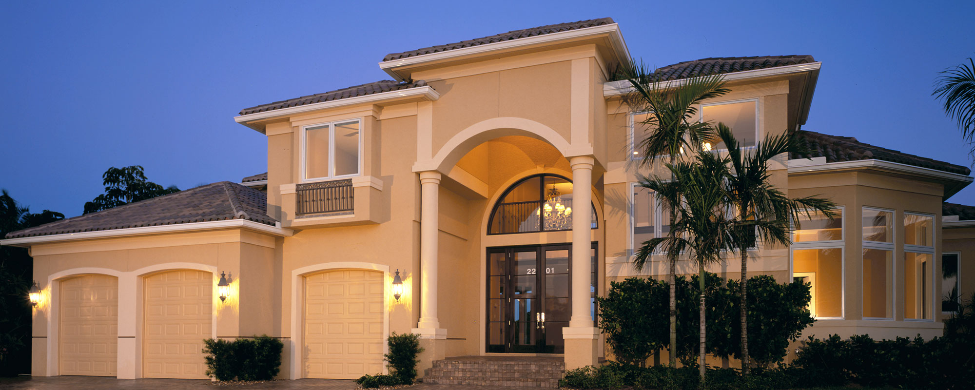 Royal Harbor Private Residence – Naples