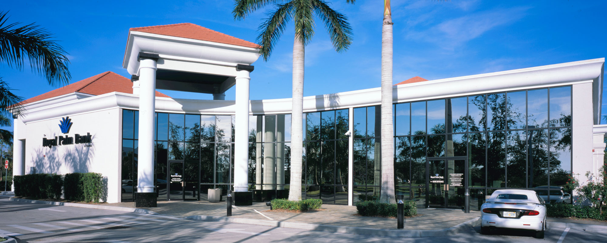 Royal Palm Bank – Naples