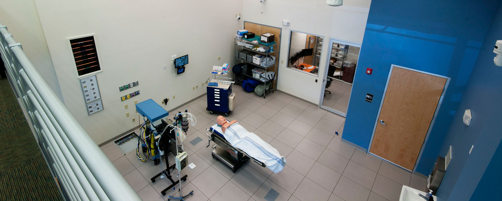 Wolford College of Anesthesia – Naples