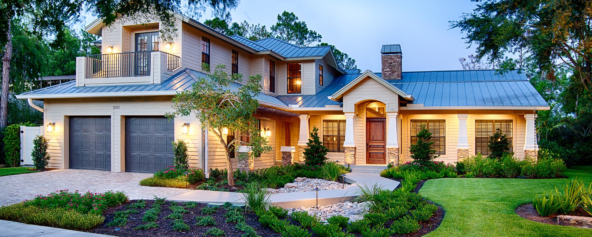 Tall Pines Private Residence – Naples
