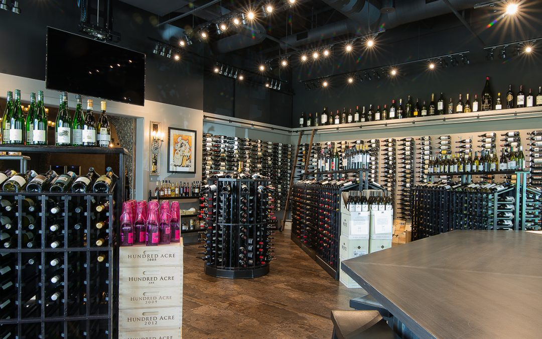 Naples Wine Collection