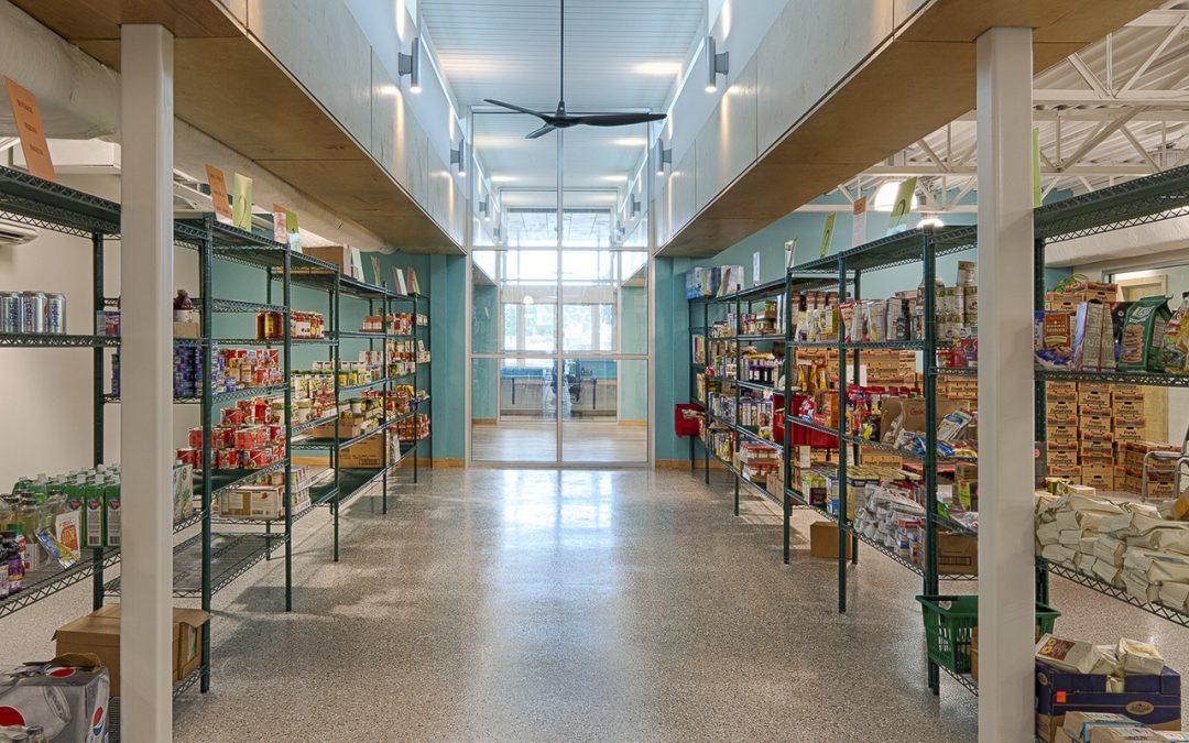 Catholic Charities – Judy Sullivan Family Resource Center